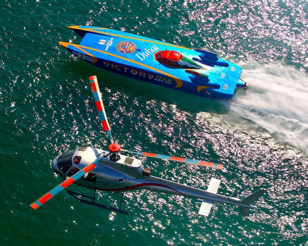 Tour Elicottero Ischia Costiera Amalfitana Volitalia